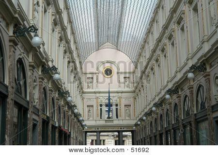 St Hubert Gallery