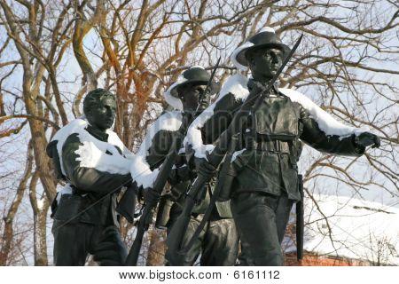 Ww1 Monument
