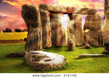 Fantasia Stonehenge