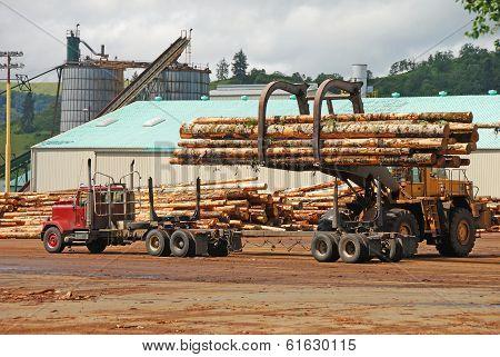 Log Loader