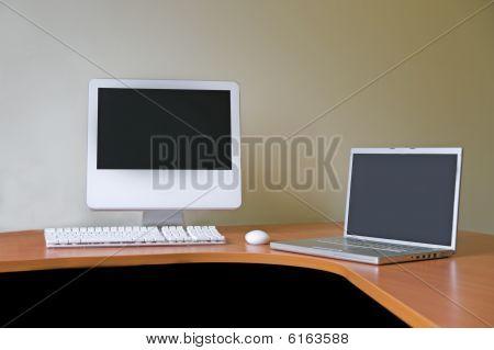 Desktop And Computers