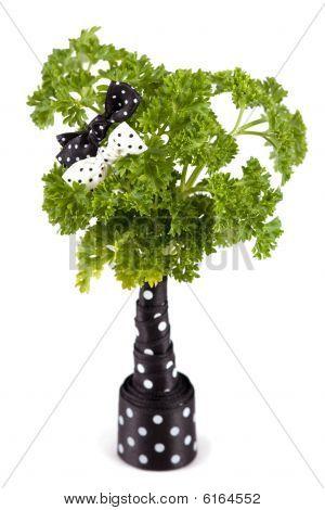 Decorative Vitamin Tree