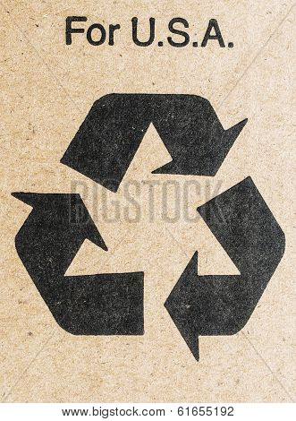 Recycle For Usa