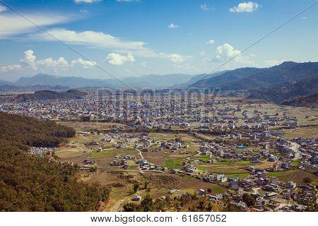 Pokhara Valley - Nepal