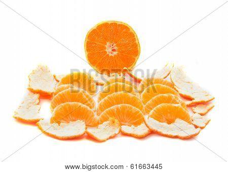 Orange;