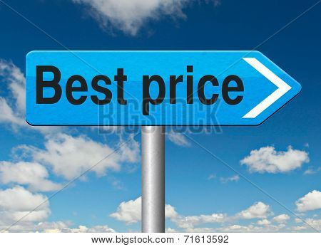 webshop sales promotion best alnd lowest price for product value