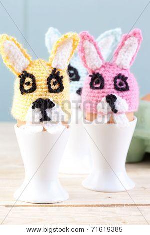 Crochet Rabbits