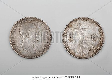 Franz Joseph Coin