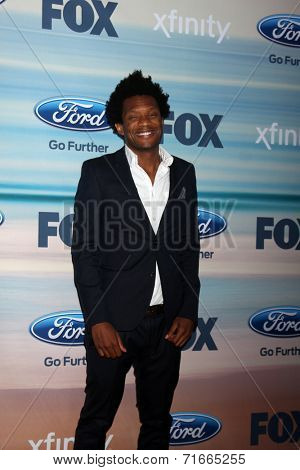LOS ANGELES - SEP 8:  Seaton Smith at the 2014 FOX Fall Eco-Casino at The Bungalow on September 8, 2014 in Santa Monica, CA