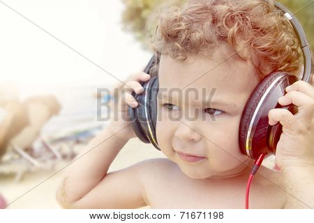 Enjoy In Music
