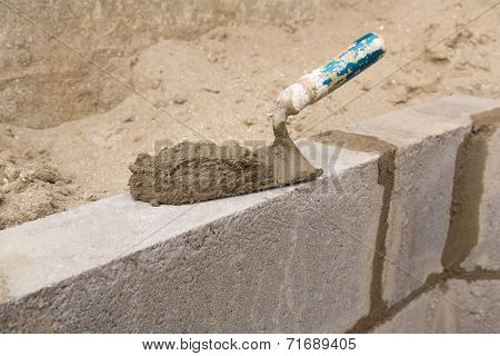 Wall Construction