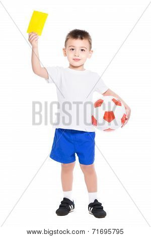 Nice Little Boy