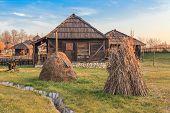 pic of velika  - Country house in etno village Velika Plana in Serbia - JPG