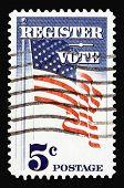 Vote 1964