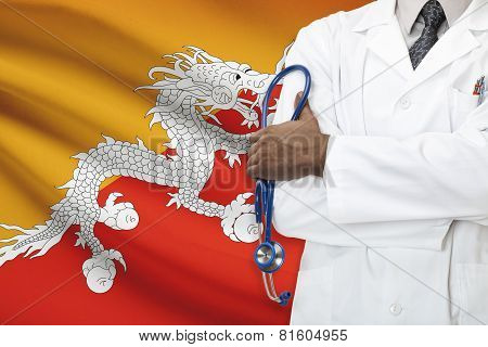 Concept Of National Healthcare System - Bhutan