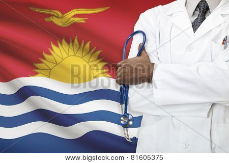 Concept Of National Healthcare System - Kiribati