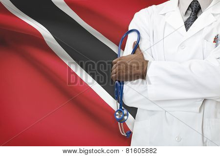 Concept Of National Healthcare System - Trinidad And Tobago