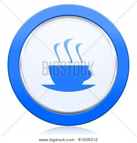 espresso icon hot cup of caffee sign
