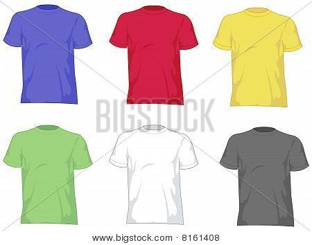 Man Tshirts