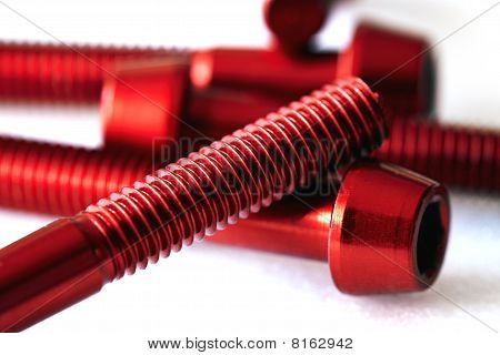 Red Screws