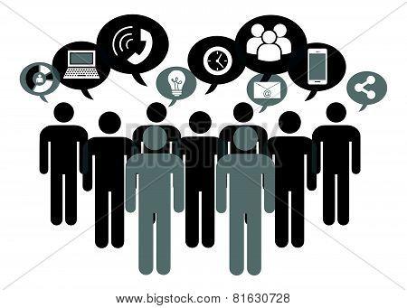 Information Society Black