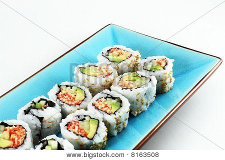 Fresh Sushi