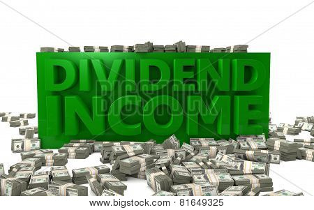 Dividend Income and Investments