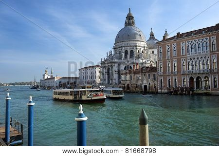 Venice - Mistress Of The Adriatic