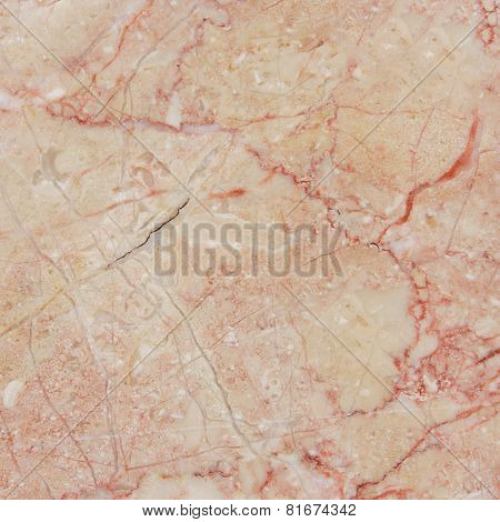 Red Marble Background.