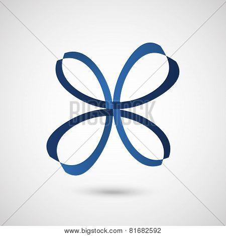 Design vector symbol creative business icon
