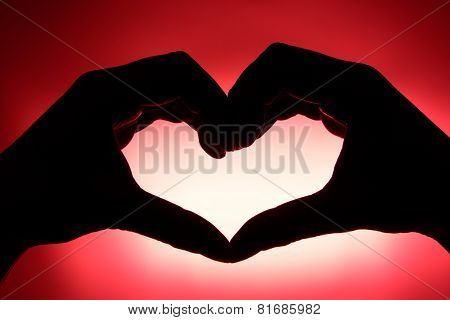 Heart Made By Hands