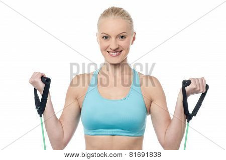 Exercise For Arms Power