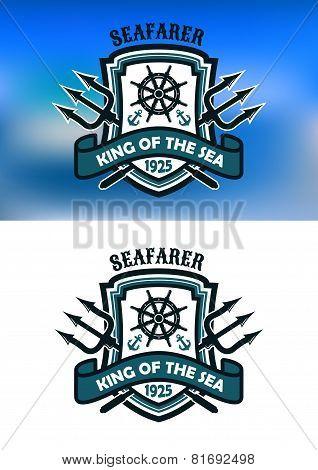Seafarer marine banner