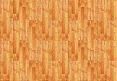 pic of laminate  - Seamless wood laminated parquet floor texture pattern as interior design background - JPG