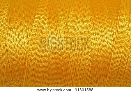 Spool Of Thread Macro Background