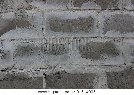 Texture Concrete Blocks