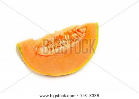 Cantalupo Melon Fruits