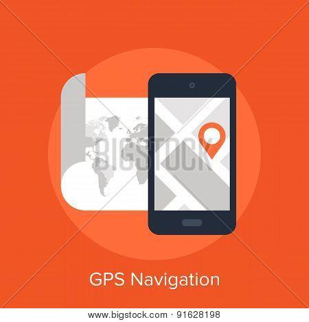 GPS Navigation