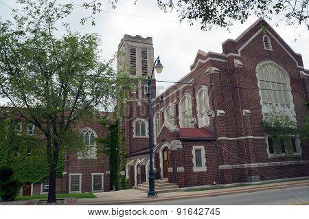 New Canaanland Christian Church