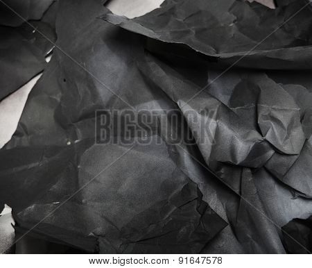 torn colored paper, texture, background, art