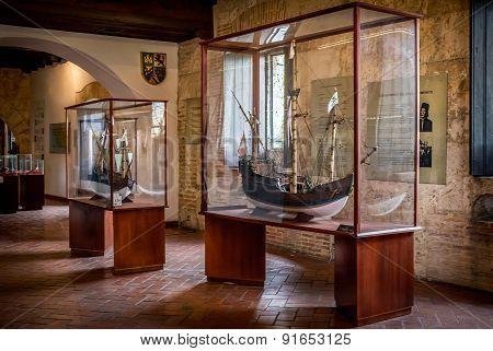 Santo Domingo Museum