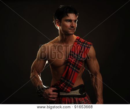 desirable highlander