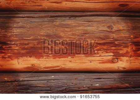 Old Rich Wood Texture Background