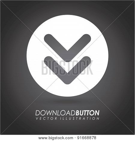 Download design over gray background vector illustration