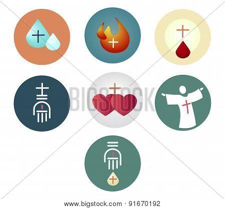 Sacraments c