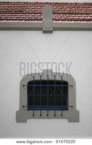 External Window