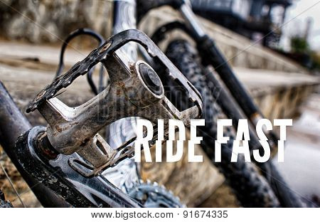 Ride Fast b