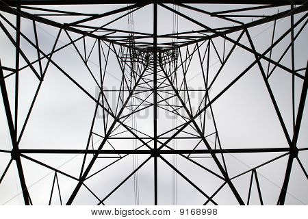 Electric Power Tower Center