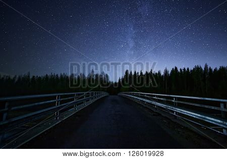 Road To Stars