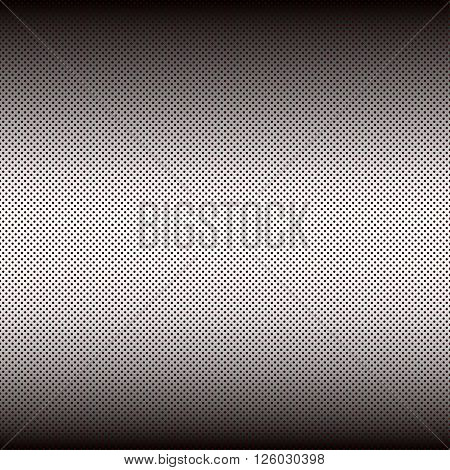 Abstract Geometrical Multicolored mosaic grey Background with many polka-dots.